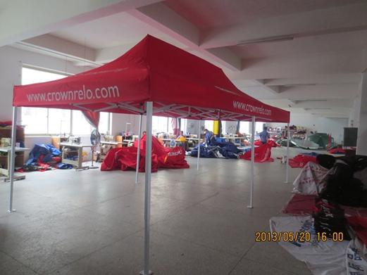 高档帐篷 3x6豪华折叠帐篷