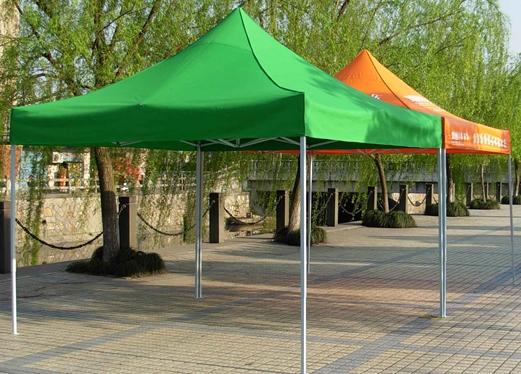 中档帐篷 折叠遮阳蓬 ZD17