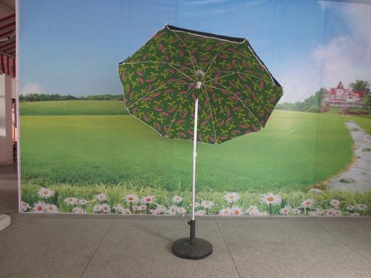 户外沙滩伞ZY007
