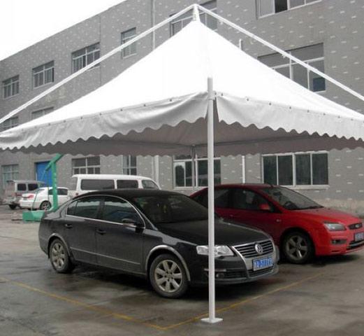 遮阳帐篷定制 6x6吊顶篷