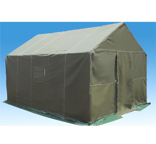 遮阳帐篷定制 3x4军用帐篷JZ002