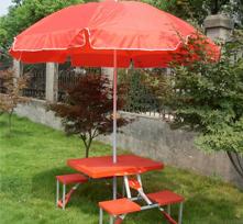 休闲桌椅类 含桌椅太阳伞 ZD13