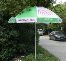 爱玛电动车广告遮阳伞500强企业选择ZY009