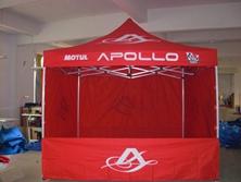3x3外贸铝合金帐篷BJ30
