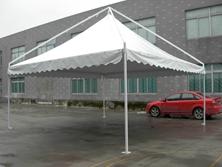 高档帐篷 3x3欧式帐篷 BJH547