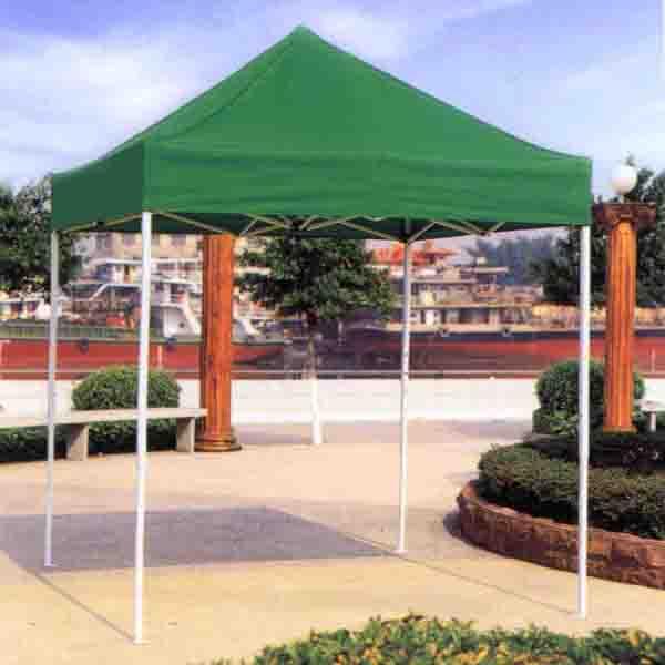 杭州百佳2x2 铝合金折叠帐篷 BJ22