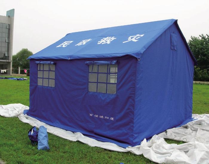 4x6军用户外帐篷 JZ003